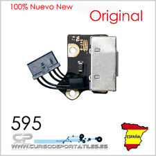 "1 Unidad MagSafe2 DC Jack Power Board 820-3109-A MD831 ME293 MGXA2 ""A1398 MC975"