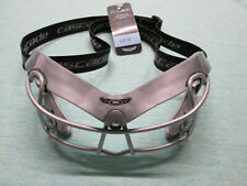 Cascade PolyArc 5014Poly Silver Lacrosse/Field Hockey Protective Goggles(Female)