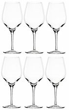 Stölzle Set of 6 Red Wine Glasses Made in Germany Stölzle Exquisit Range
