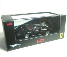 Ferrari F40 (negro)
