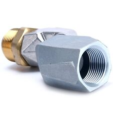 OPW Fuel Transfer Hose Swivel 1-inch Pipe Thread Multi-angle Spherical Rotation