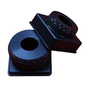 Custom Made Lens Cone For Alpa 12STC 12TC 12SWA  Portable Medium Format Camera
