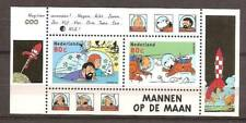 Nederland - 1999 - NVPH 1839 (Kuifje) - Postfris - NQ255