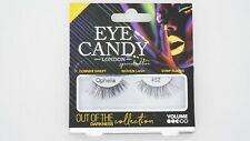 Eye Candy fuera de la oscuridad Pestañas-Ofelia #52, tenue púrpura, Lash Adhesivo