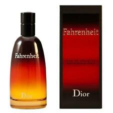 Dior Fahrenheit EDT 200 ml Mens (SP) 100% Genuine