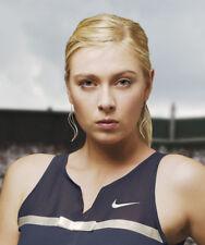Maria Sharapova UNSIGNED photo - L435 - Russian professional tennis player