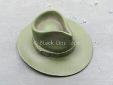 1/6 scale toy Freddy Krueger - Green Fedora Molded Hat