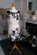 jacques vert petite dress size 14 nvt