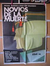 A2471 NOVIOS DE LA MUERTE RAFAEL GIL JULIAN MATEOS LEGION