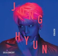 JONGHYUN SHINEE SOLO CONCERT INSPIRED OFFICIAL GOODS TOUCH GLOVES SEALED