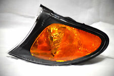 Front Corner Black Trim Turn Signal Light Lamp Driver Side for 2002 325i 330i