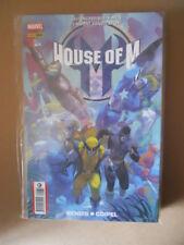 HOUSE OF M #2 di 4  Marvel Miniserie #70 Italia   [SC24]