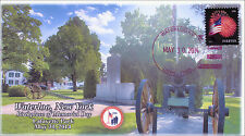 2014, Honoring lost Veterans, Memorial Day Birthplace, Waterloo, NY Local Post