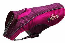 HELIOS Hot Pink Dog Coat - SMALL - Waterproof Snowproof Windproof Warm - NWT