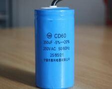 START CAPACITOR 124uf--149uf 330VAC 50//60HZ without screw