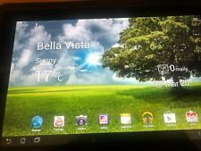 ASUS Eee Pad Transformer TF101 Wi-Fi Bronze WITH Sleeve - Factory Reset