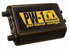 Whirlwind Pw-1 Beltpack In-Ear Monitor / Headphone Amplifier