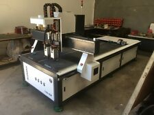 CNC Router AX1325HD 1200 x 2400 - Sydney - Custom Built Professional Series