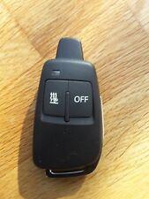 Audi A8 4E0909507A Webasto Telestart T70 Fernbedienung Handsender Standheizung