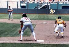 Baseball & Softball Oakland Athletics Rickey Henderson Magnet #1 Collectible-run Rickey