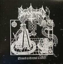 Demonomantic - Blessed In Eternal Cruelty ++ LP ++ NEU !!