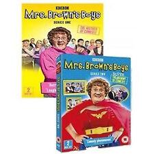 Mrs Brown's Boys DVD BBC Series 1&2, Brendan O'CarrolI  in Mrs Browns Boys