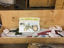 Power Steering Conversion Kit John Deere 1130 1020 1520 1120 1030