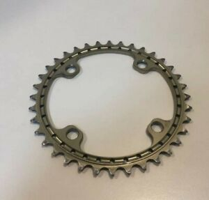Renthal Ultralight Chainring 36t 104bcd
