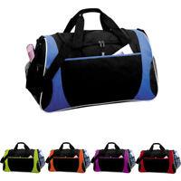 ViVo Active Duffel Holdall Bag Sports Gym School Travel Holiday Swimming Bag PE