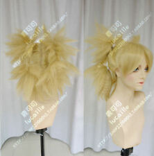 Narutos Temari Guards Animation Lolita Maid Cosplay Dress up Wig: Free shipping
