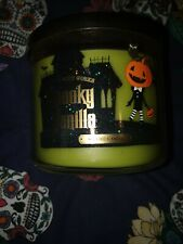 Bath & Body Works Spooky Vanilla Scented Candle