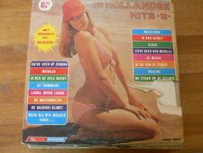 LP RECORD VINYL PIN-UP GIRL 16 HOLLANDSE HITS DEEL 9 TELSTAR PARADE 1973