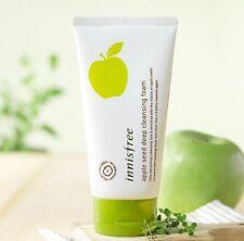 [innisfree] Apple Seed deep cleansing foam 150ml   + Gift Sample