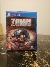 Zombi (UK IMPORT)