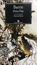 Peter Pan - Barrie - Ed. Mondadori-narrativa