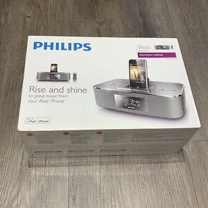 Philips DC290B/37 10W Aluminium Docking Speaker For ipad and iphone 1