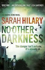 No Other Darkness (DI Marnie Rome 2), Hilary, Sarah, New condition, Book