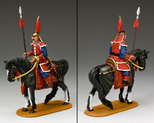KING & COUNTRY IMPERIAL CHINA IC069 MOUNTED CHINESE LANCER MIB