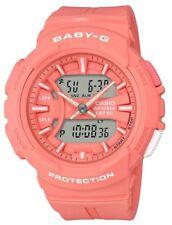 Casio Baby-G Running Line Ladies Watch BGA-240BC-4A