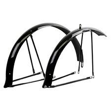 Sunlite Fenders Steel 26X2.125 Black Full F&R