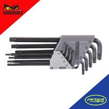 Teng Tools 1479tx brazo largo llaves de estrella Tx8 Tx40 9pcs dentro
