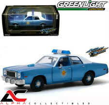 Greenlight 84102 1:24 1975 Plymouth Fury Arkansas Police Smokey & The Bandit
