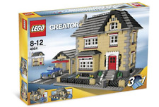 *BRAND NEW* Lego CREATOR Model Town House 4954 *Box has creases*