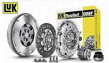 CLUTCH SET LUK 600001600 FOR AUDI SEAT SKODA VW