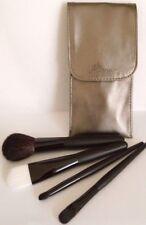 Guerlain Compact Brushes 4pcs Set, Powder Foundation Eyeshadow Concealer New