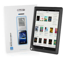 "Cover-Up Barnes & Noble Nook HD+ 9"" Tablet Crystal Clear Screen Protector"