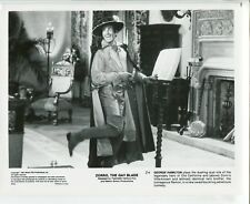 ZORRO, THE GAY BLADE #4-1981-8 X10 STILL-GEORGE HAMILTON-RAMON-TWIN-vf