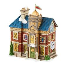 Department 56 - Dickens' Village - Essex Road Fencing Academy (4044809)