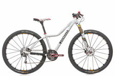 "2011 Ventana El Padrino Hardtail Mountain Bike Small 15in Aluminum 29"" Fox"