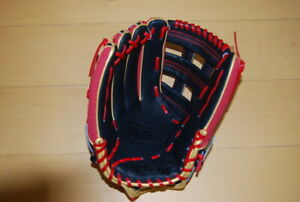 GRS-2018-MB Wilson LHT A2K Mookie Betts Game Model Baseball Glove LEFTY
